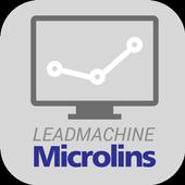LeadMachine Microlins icon