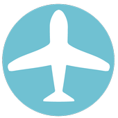 Flight Plan UAV icon