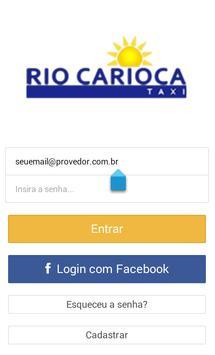 Riocarioca-Passageiro poster