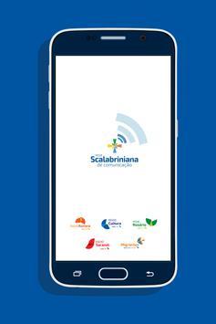 Rede Scalabriniana poster