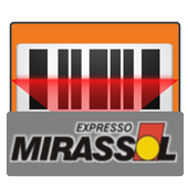 Gestão Embarcada - Mirassol icon