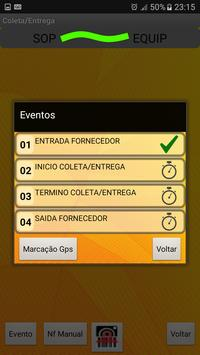 Gestão Embarcada - Mirassol apk screenshot