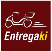 Entregaki icon