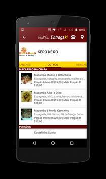 Entregaki screenshot 2