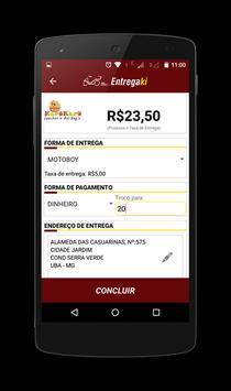 Entregaki screenshot 5