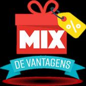 Mix de Vantagens icon