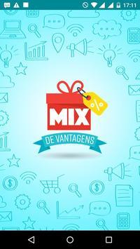 Mix de Vantagens poster