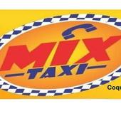 Mix Taxi 24hs icon