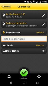 Mix Taxi 24hs screenshot 1