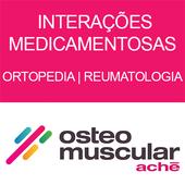 Interações em OrtoReumato icon