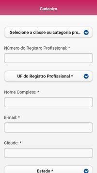 Interações em OrtoReumato apk screenshot
