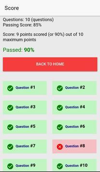 Scrum Sim Free Version! screenshot 3