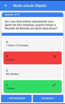 Scrum Sim em Português Brasileiro (Versão Grátis) screenshot 3