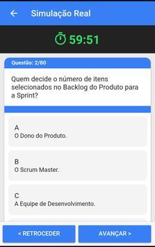 Scrum Sim em Português Brasileiro (Versão Grátis) screenshot 2