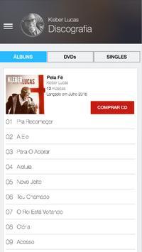 Kleber Lucas - Oficial apk screenshot