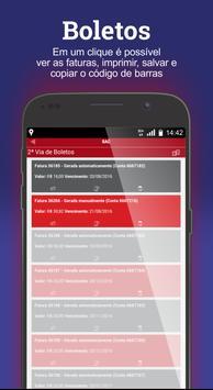 Minas Net Mobile screenshot 2