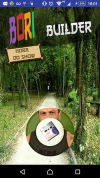 Bambam Bori Builder Ibirapuera poster