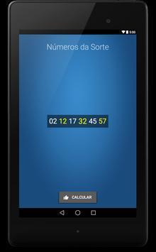 Loteria apk screenshot