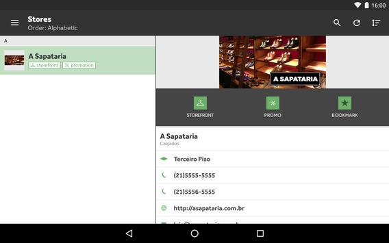 Boulevard Shopping Campos screenshot 8