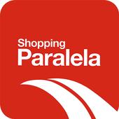 Shopping Paralela icon