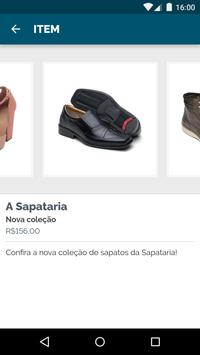 Shopping Plaza Macaé apk screenshot