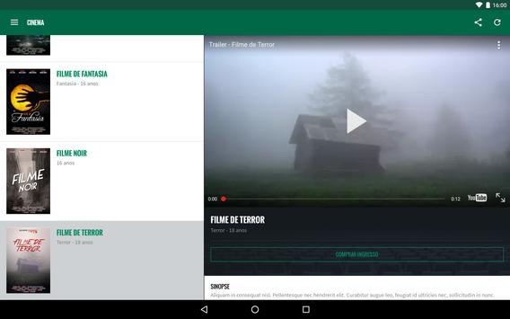 ParkShopping screenshot 6