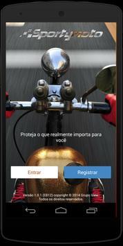 SportyMoto apk screenshot