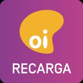 Oi Recarga ícone