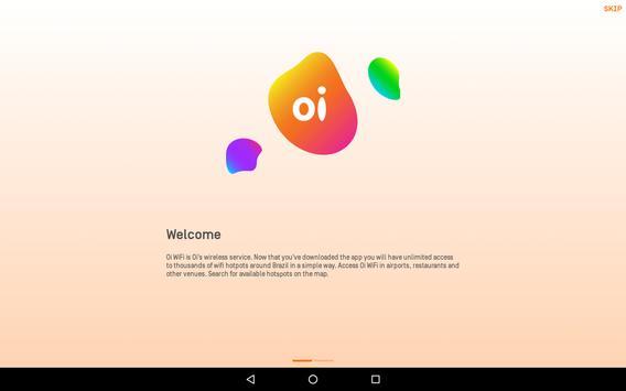 Oi WiFi imagem de tela 7