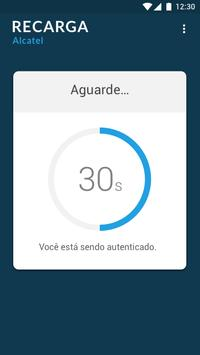 Recarga Alcatel apk screenshot