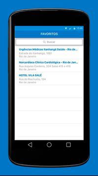 Clube Azul Advogados screenshot 2