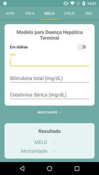 HCV-CALC screenshot 3