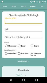 HCV-CALC screenshot 4