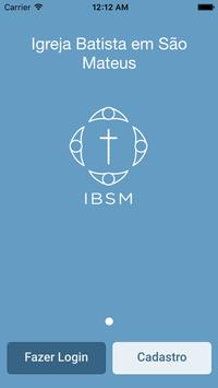 IBSM poster