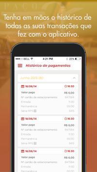 MobPark Paço Alfândega screenshot 4