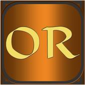OR - Estatística icon