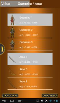 OR - Estatística apk screenshot