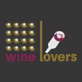 Wine Lovers JF icon