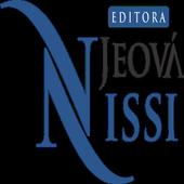 Editora Jeová Nissi icon
