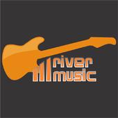 River Music icon