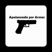 Apaixonada por Armas icon