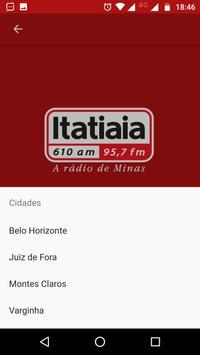 Itatiaia screenshot 4