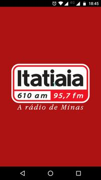 Itatiaia poster