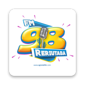 98 FM DE RERIUTABA icon
