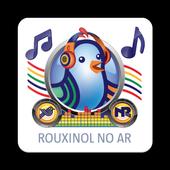 Rádio Rouxinol no Ar icon