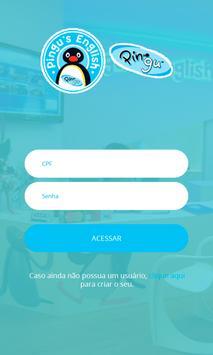 Portal dos Pais Pingus poster
