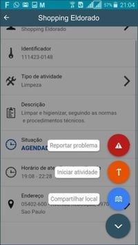 Mob Service screenshot 1