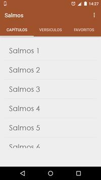 Salmos screenshot 1