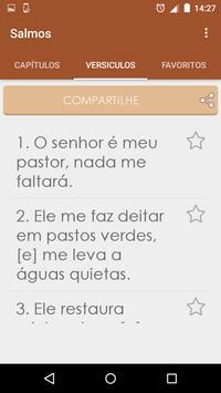 Salmos screenshot 2