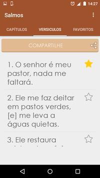Salmos screenshot 3
